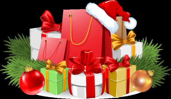 CTKM: Merry X'Mas & Happy New Year 2019