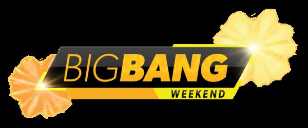 BBWK11 W2 - Giá SỐC cuối tuần 10/11/2018