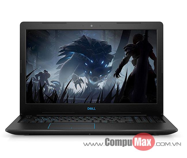Dell G3 3579 i5 8300H 8GB 1TB 15.6FHD 4GB GTX1050Ti W10 Black