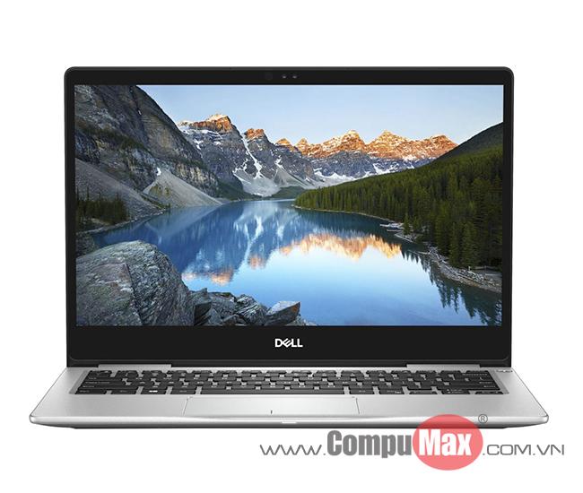 Dell inspiron 7380 i7 8565U 8GB 256SS 13.3FHD W10
