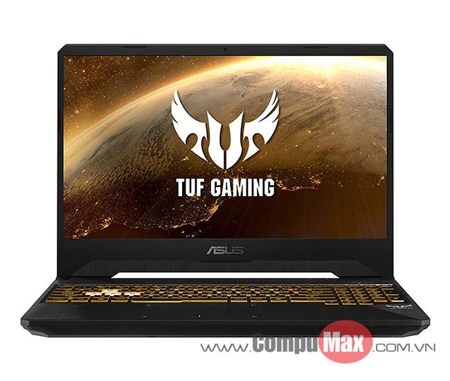 Asus FX505DT-AL003T AMD Ryzen 7-3750H 8GB 512GB-SSD 4GB 15.6inch FHD Win10