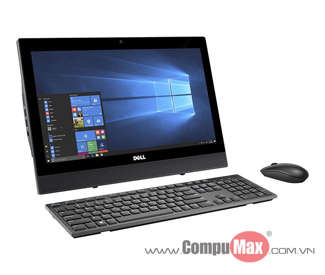 Dell OptiPlex 3050 AIO (70174742) i3-7100 4G 500GB-HDD 19.5HDPlus Fedora