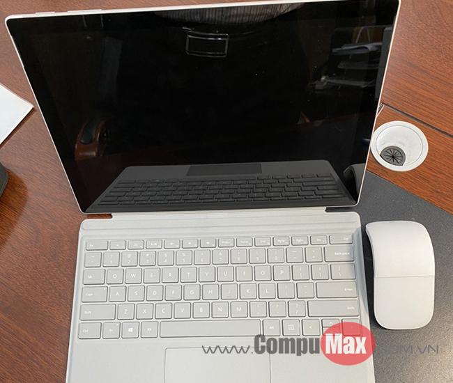 Microsoft Surface Pro 6 i5-8250U 8G 128SS 12.3QHD+ W10 MS Arc Mouse