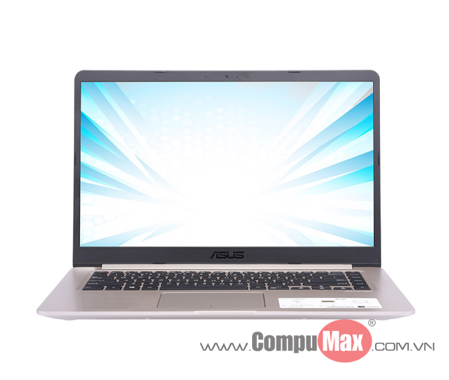 Asus Vivobook A510UA-EJ1494T i3-8130U 4GB 256GB-SSD 15.6FHD W10