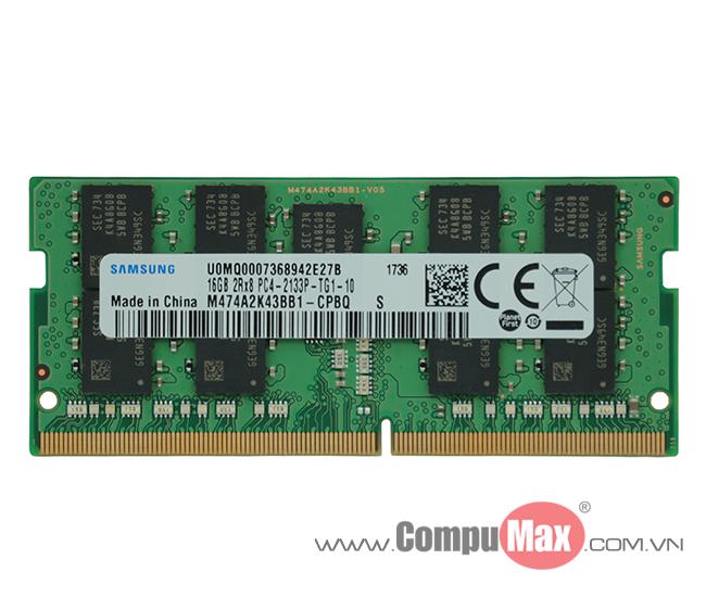 RAM tháo máy Kingston/ SK Hynix/ Samsung/ Micron DDR4 2133/2400/2666MHz 16GB