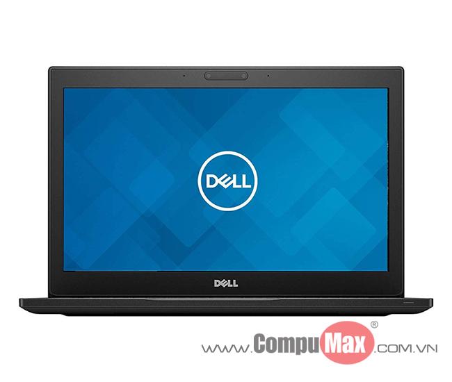 Dell Latitude 5290 i5 8350U 8GB 256SS 12.5HD W10P