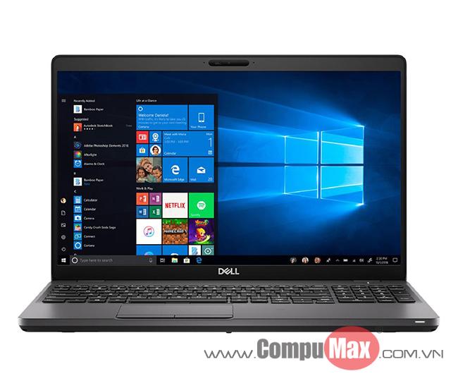 Dell Latitude 5500 i5 8365U 8GB 256GB SSD 15.6FHD W10P