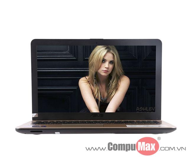Asus X541UA_GO1372T i3-7100U 4G 1TB-HDD 15.6HD W10 Home