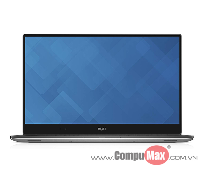 Dell Precision 5520 i7 7820HQ 16GB 512SS 15.6FHD 4GB W10