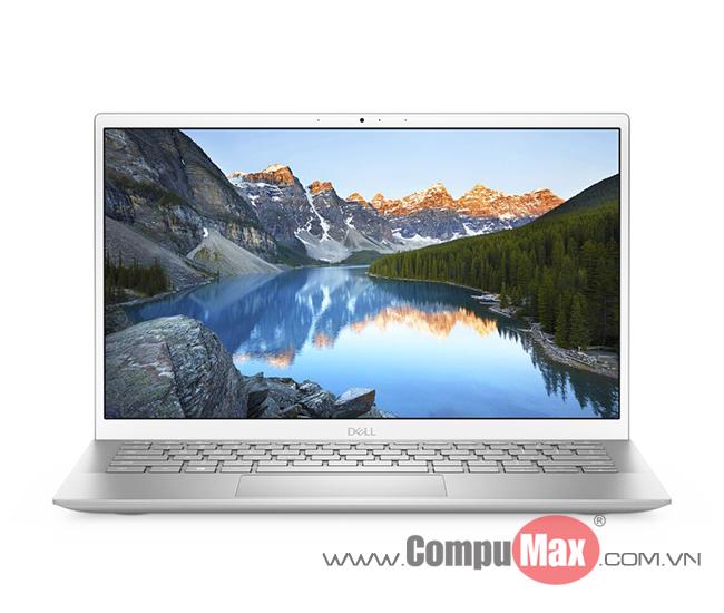 Dell Inspiron 5301 70232601 i7 1165G7 8GB 512SS 2GB 13.3FHD W10 Silver