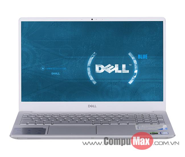 Dell inspiron 7591 N5I5591W-Silver i5 9300H 8GB 256SS 3GB 15.6FHD W10