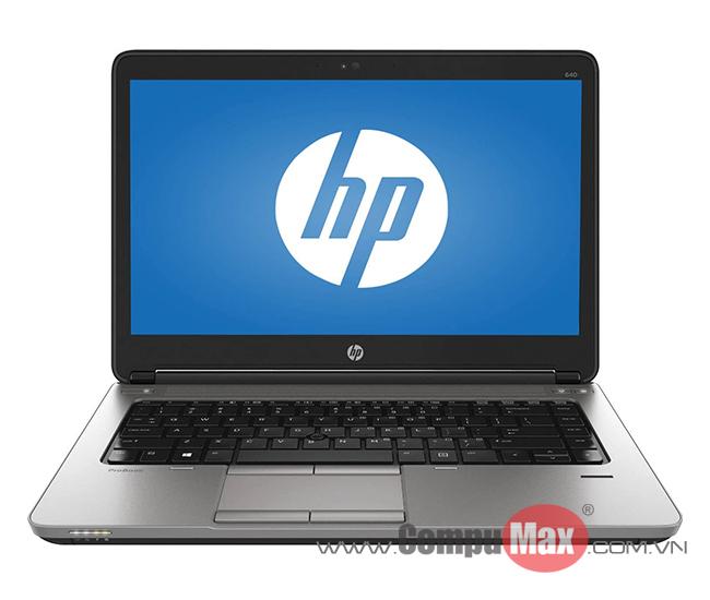HP Probook 640G1 i5-4200M 8G 256SS 14HD