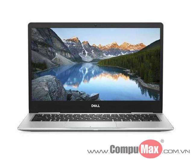 Dell inspiron 7370 i5 8250U 8GB 256SS 13.3FHD W10
