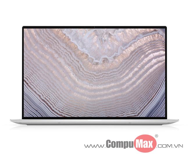 Dell XPS 15 9500 i7 10750H 16GB 512SS 4GB 15.6 FHD W10 Silver