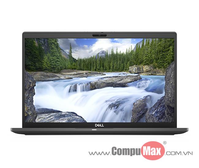 Dell Latitude 7410 70220650 i7 10610U 8GB 256SS 14FHD Fedora Carbon Fiber