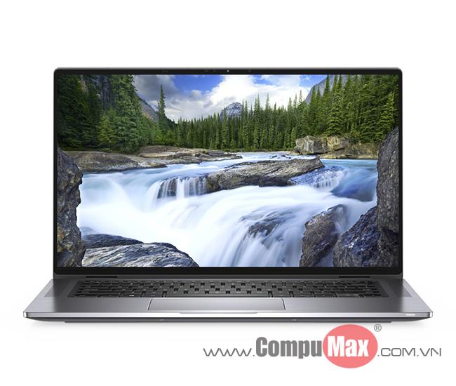 Dell Latitude 9510 2-in-1 i7 10710U 16GB 256SS 15.6FHD Touch W10P Aluminum