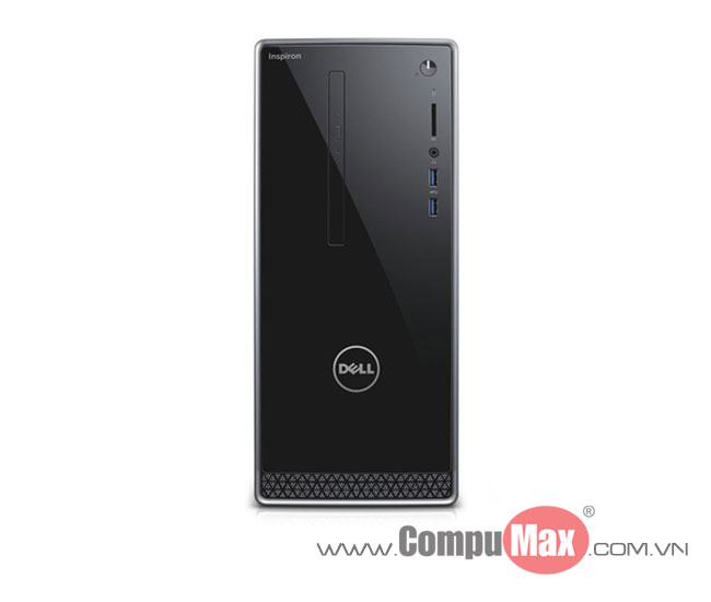 Dell Inspiron 3668MT  i7-7700 16G 2TB-HDD GT 730 2GB