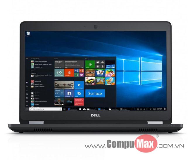 Dell Latitude E5580 i5 7440HQ 16GB 256GB SSD 15.6FHD 2GB Nvidia GF 940MX W10P