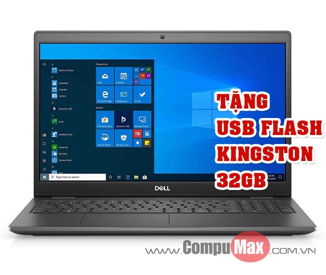 Dell Latitude 3510 i3 10110U 4GB 1TB 15.6FHD Fedora Black
