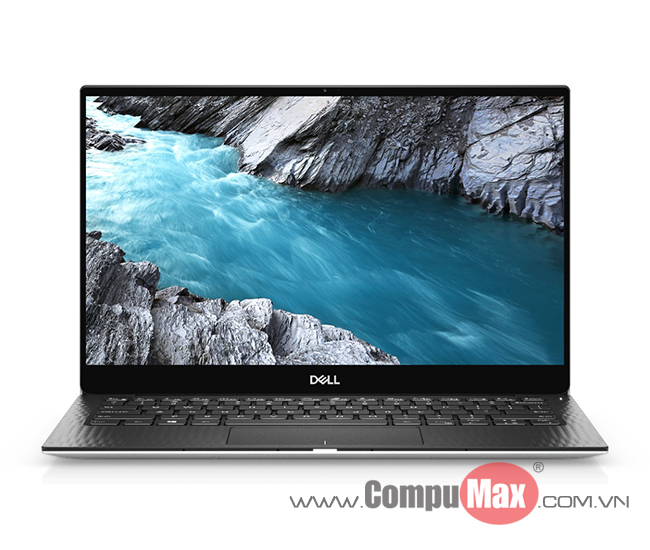 Dell XPS 13 7390 i5 10210U 8GB 256SS 13.3UHD Touch W10 Finger Silver