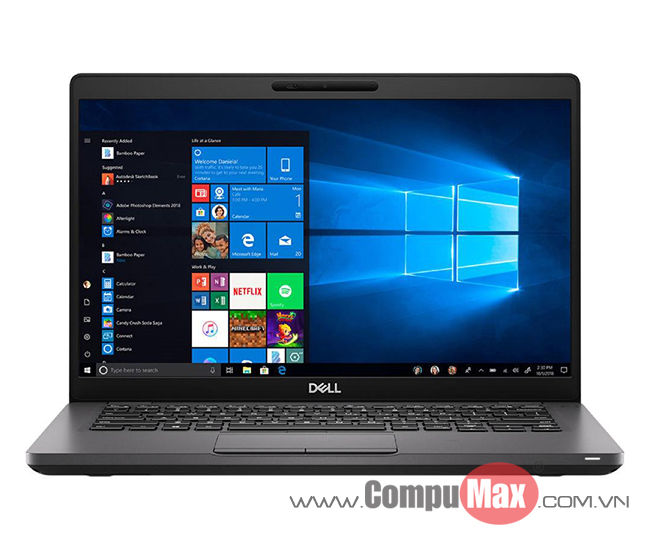 Dell Latitude 5400 i7 8665U 16GB 512SS 14FHD W10P