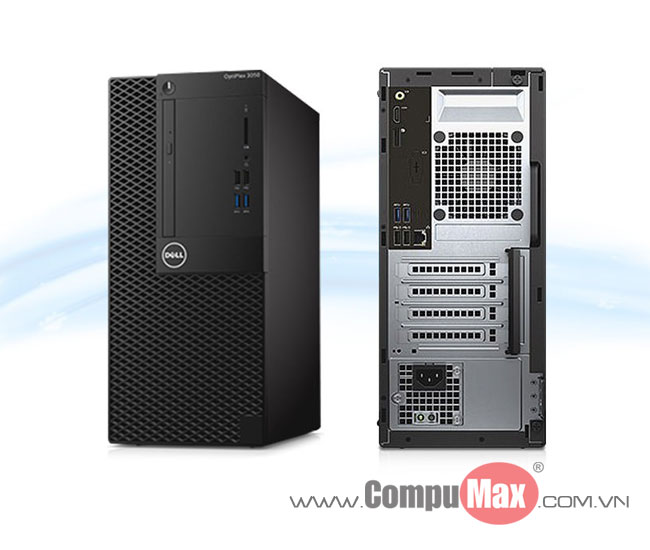 Dell Optiplex 5060 (70186850) i5-8500 4G 1TB-HDD Fedora