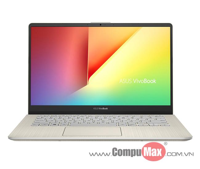 Asus Vivobook S431FA-EB511T i5-8265U 8GB 512SS 14FHD W10 Finger