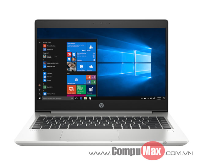 HP ProBook 440 G7 9GQ11PA i7-10510U 16G 512SS 14FHD W10 Silver