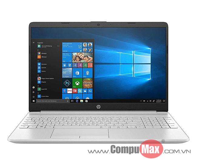 HP 15s-du1040TX 8RE77PA i7-10510U 8GB 512SS 2GB 15.6HD W10 Silver
