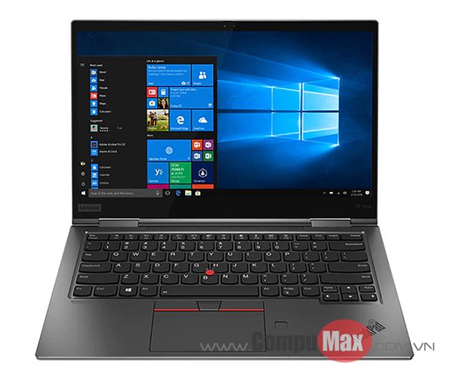ThinkPad X1 Yoga Gen 4  i7-10510U 16G 512SS 14QHD Touch W10P
