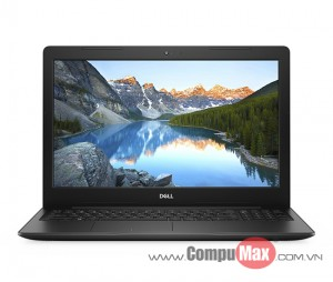 Dell inspiron 3580 70184569S1 Black i5-8265U 8GB 128SS 1TB HDD 2GB 15.6inch FHD W10