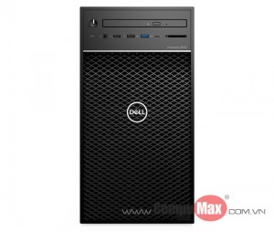 Dell Precision Tower 3630 (70154183) Xeon E-2124G  8G 1TB-HDD  Quadro P620 2GB Free Dos