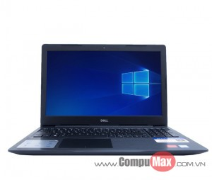 Dell Inspiron 5570T i5-8250U 8GB 1TB-HDD 15.6FHD W10 Touchscreen