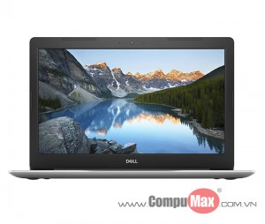 Dell Inspiron 5570T i7-8550U 8GB 1TB-HDD 15.6FHD W10 Touchscreen
