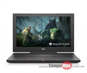 Dell inspiron G5 5587 i7 8750HQ 8GB 128SS+1TB HDD 4GB 15.6FHD W10
