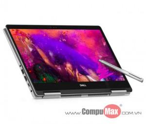 Dell inspiron 7373 i7 8550U 8GB 256SS 13.3FHD Touch Flip 360 W10