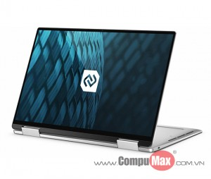 Dell XPS 13 7390 2-in-1 i3 1005G1 4GB 256SS 13.4FHD Touch W10 Finger Silver