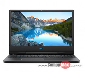 Dell G7 7590 i7 9750H 8GB 128GB-SSD 1TB-HDD 6GB 15.6FHD W10