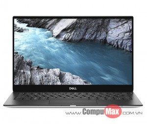 Dell XPS 13 9380 Silver i7 8565U 16GB 512SS 13.3UHD Touch W10