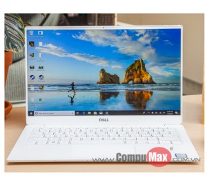 Dell XPS 13 9380 i7 8565U 16GB 512SS 13.3UHD Touch W10 White