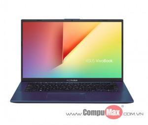 Asus Vivobook A412FA-EK378T i3-8145U 4GB 256SS 14FHD W10 Finger