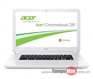 Acer Chromebook 15 CB5-571-C1DZ C3205U 4GB 16SS 15.6FHD Chrome OS