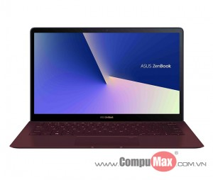ASUS Zenbook  UX391UA-ET081T i7-8550U 8G 512GB-SSD 14FHD W10 Home