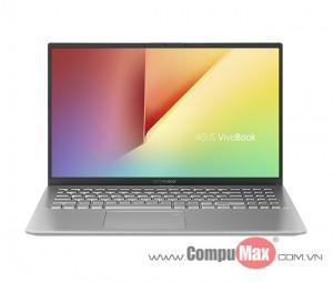 Asus Vivobook A412FA-EK223T i3-8145U 4GB 512S 14FHD W10 Finger Bạc