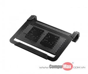 Đế tản nhiệt Laptop Cooler Master NotePal U2 Plus