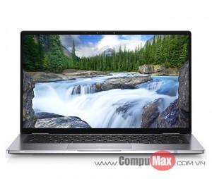 Dell Latitude 9410 2-in-1 i5 10210U 8GB 256SS 14FHD Touch W10P Aluminum