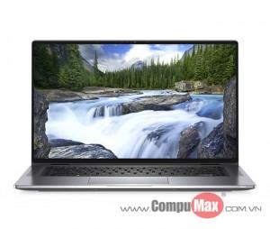 Dell Latitude 9510 2-in-1 i5 10310U 8GB 256SS 15.6FHD Touch W10P Aluminum