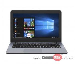 Asus X510UA_BR543T i5-8250U 4G 1TB-HDD 15.6HD W10 Home