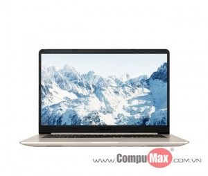 ASUS S510UA_BQ414T i5-8250U 4G 1TB-HDD 15.6FHD W10 Home