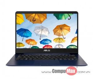 ASUS Zenbook  UX430UA-GV334T i5-8250U 8G 256GB-SSD 14FHD+IPS W10 Home